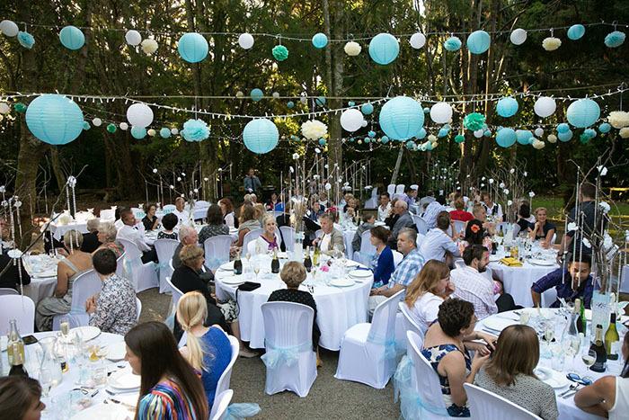 Wedding Venues Wellington NZ Outdoor