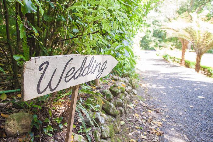 Rural Wedding Venue Wellington Wedding Venues Levin